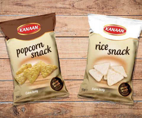 CROPAK 2018 za dizajn Rice i Popcorn snack-a